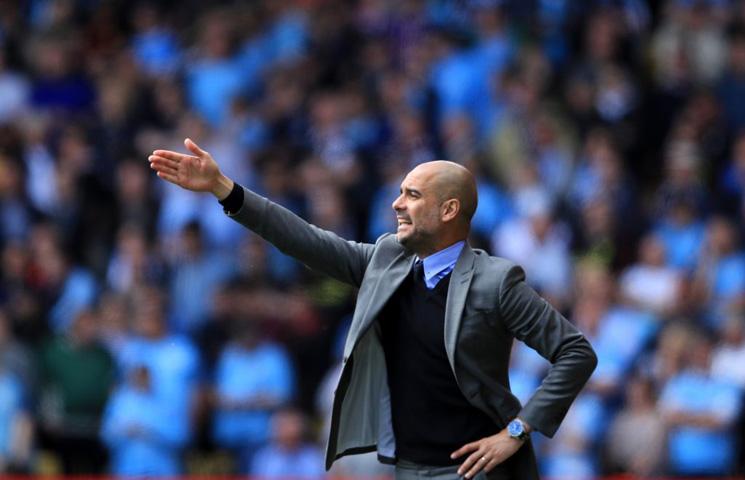 """Guardiola: """"Cityju je potrebna decenija da dosegne nivo Juvea"""""""