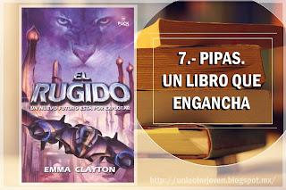 https://www.porrua.mx/libro/GEN:9788496886087/el-rugido/emma-clayton/9788496886087