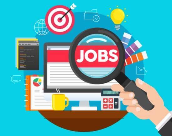 أهم منصات التواصل الاجتماعي للبحث عن عمل
