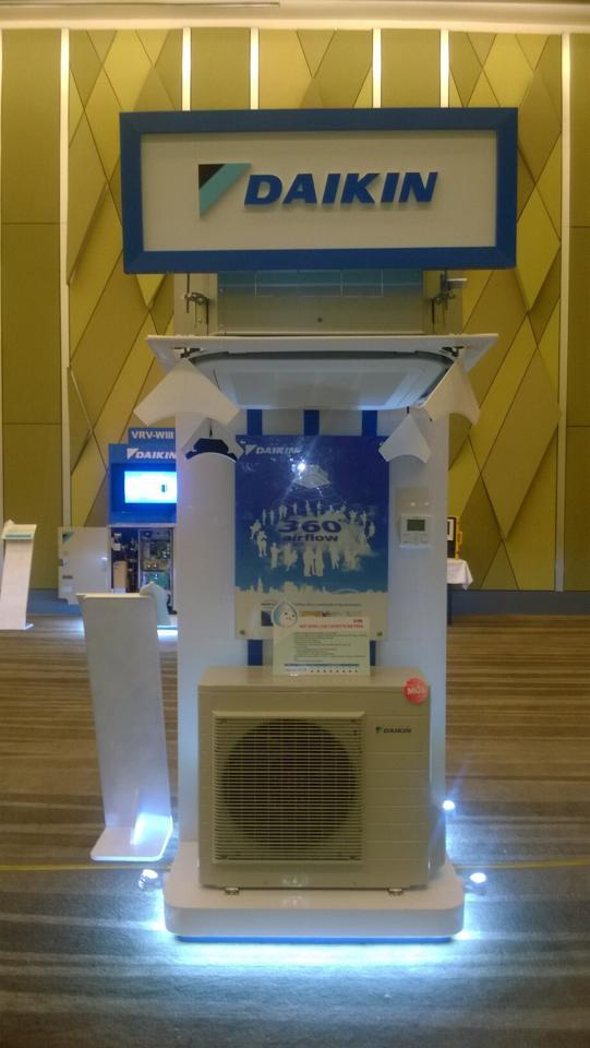 Hệ thống chuyên Cung cấp Máy lạnh âm trần Daikin 2HP – May lanh am tran cực rẻ