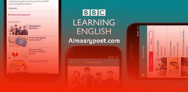 مواقع لتعليم اللغة الإنجليزية للمبتدئين مجانا