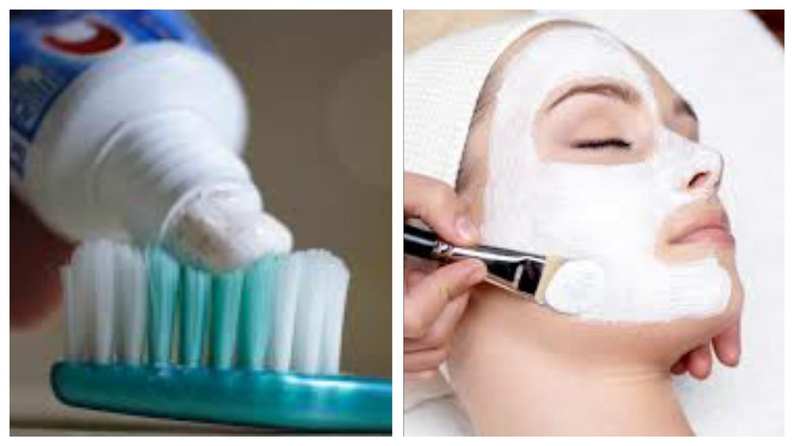 5 Amazing Toothpaste Life Hack