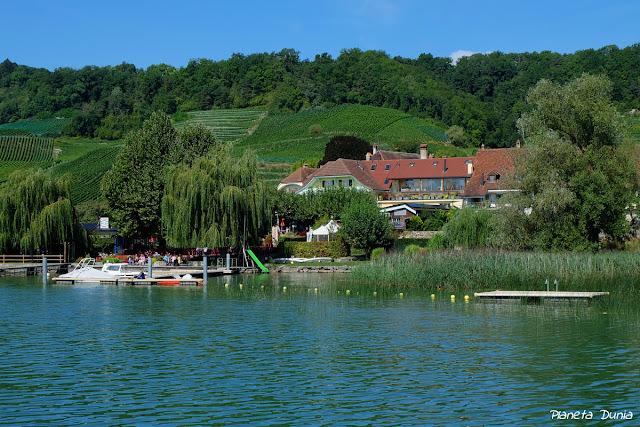 Lago Murten o Morat