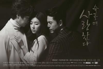 love is sadness kore dizi yorumu