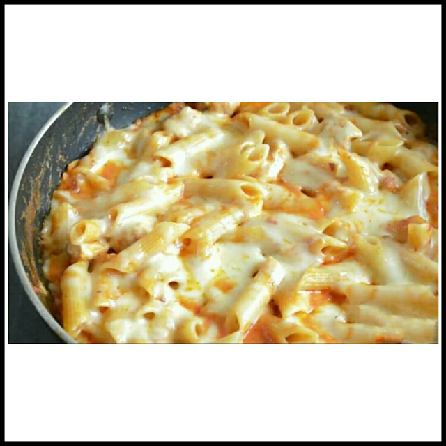 chicken-cheese-pasta-recipe