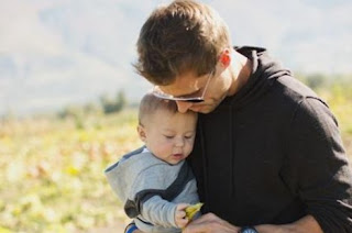 20 λόγια αγάπης στον πατέρα των παιδιών μας