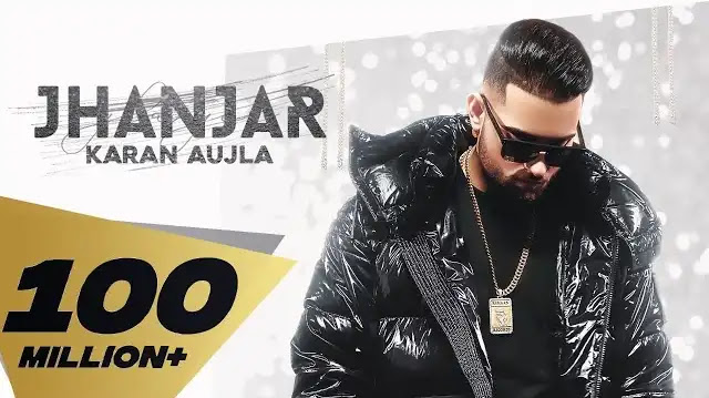 Jhanjar Karan Aujla Lyrics | New Punjabi Song 2020