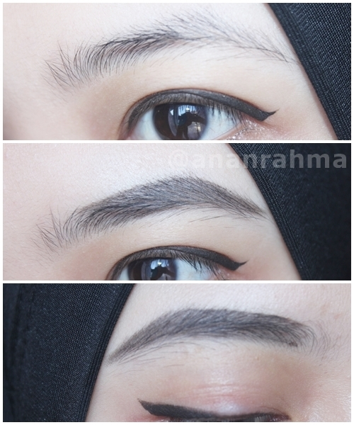 Wardah Eyeliner Gel