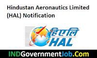 Hindustan Aeronautics Limited (HAL)