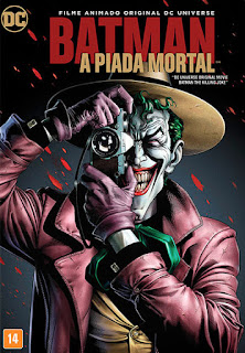 Batman: A Piada Mortal - BDRip Dual Áudio