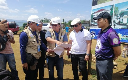 Gandamra optimistic Marawi to fully recover in 3 years