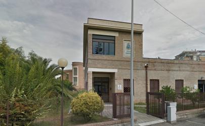 LUCERA: Arrestato dai Carabinieri per tentato furto nel Comando della Polizia Municipale