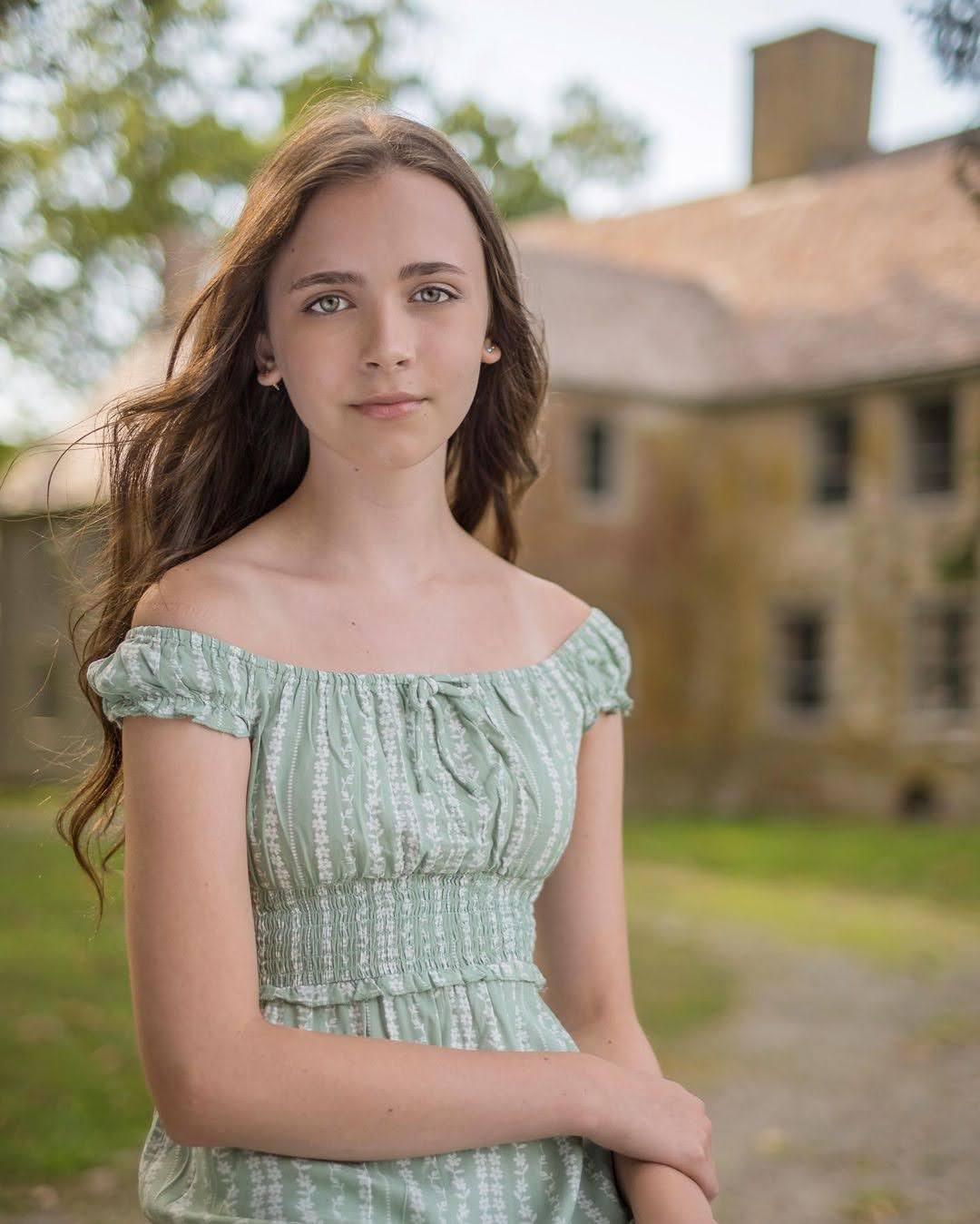 Amber Leanne Rothberg 9