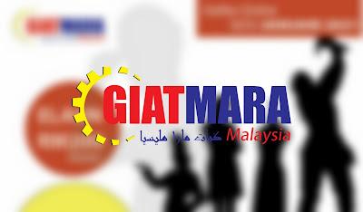 Permohonan GIATMARA 2021 Online (Januari & Julai)