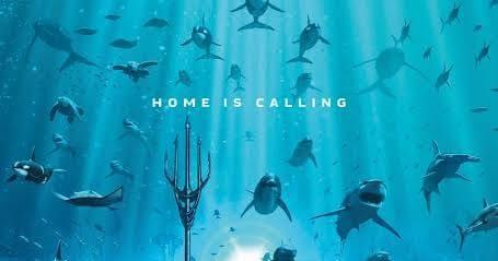 Nonton Film Aquaman (2018) Subtitle Indonesia - Too Film