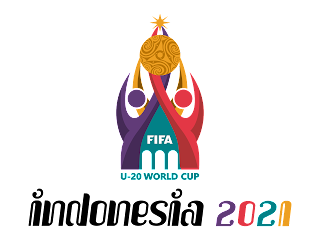 Piala Dunia U-20 Indonesia 2021 Free Vector Logo CDR, Ai, EPS, PNG