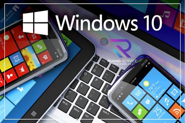 Pengertian Windows 10