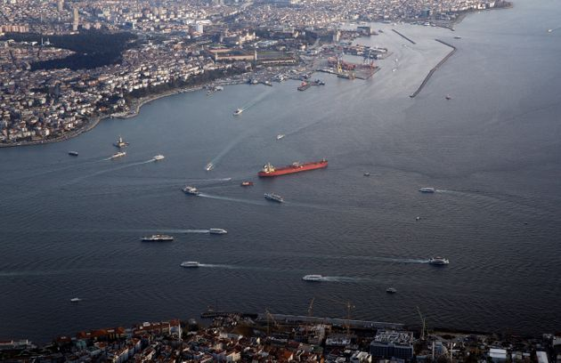 Γιατί οι 103 Τούρκοι ναύαρχοι ανησύχησαν για τη συνθήκη του Μοντρέ