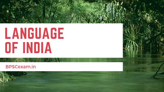 भारत की भाषाएं | भाषा को बढ़ावा देने के लिए स्थापित संस्थान