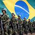 Bolsonaro envia aviões e 43 mil militares das Forças Armadas para a Amazônia