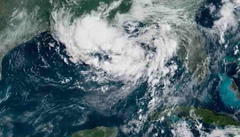 Clima, tormentas, vientos