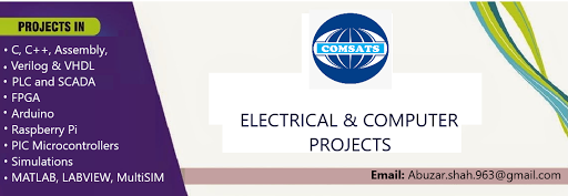 Electrical Engineering Blog COMSATS