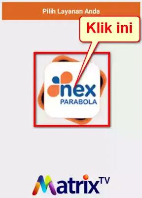 Cara Lengkap Aktivasi Receiver Nex Parabola