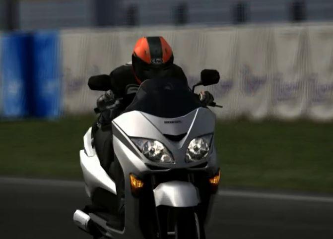 Honda Forza 250 Type Z