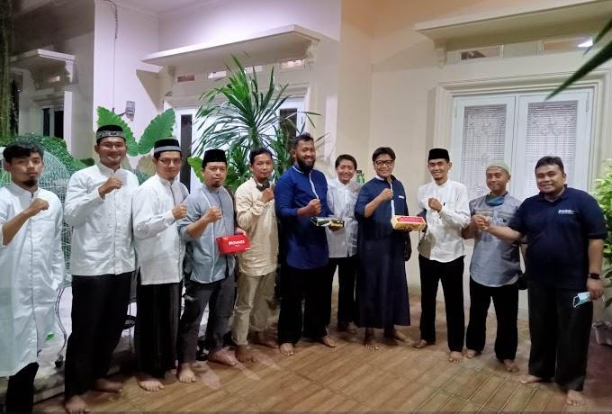 Rumah Pemberdayaan RQ Jayakarta Jalin Sinergi dengan Elud Bakery