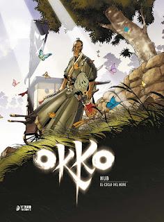 Okko 3: El Ciclo del Aire