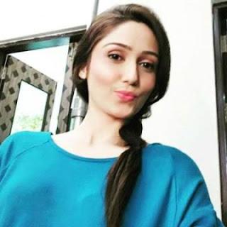 Biodata Pratibha Tiwari Pemeran Naiyya Suryavanshi