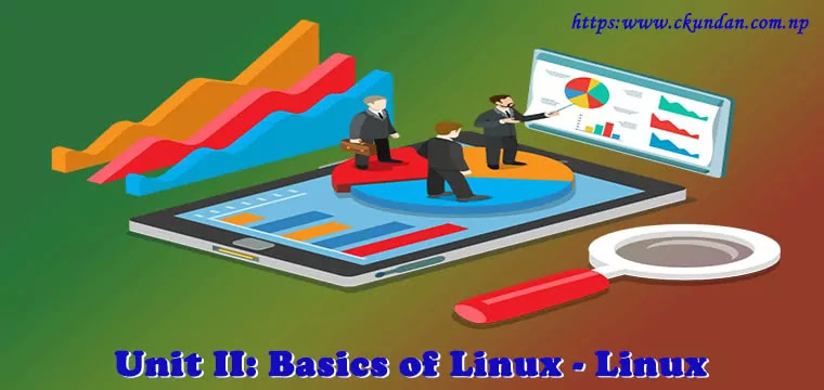 Basics of Linux - Linux