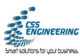 CSS ENGINEERING