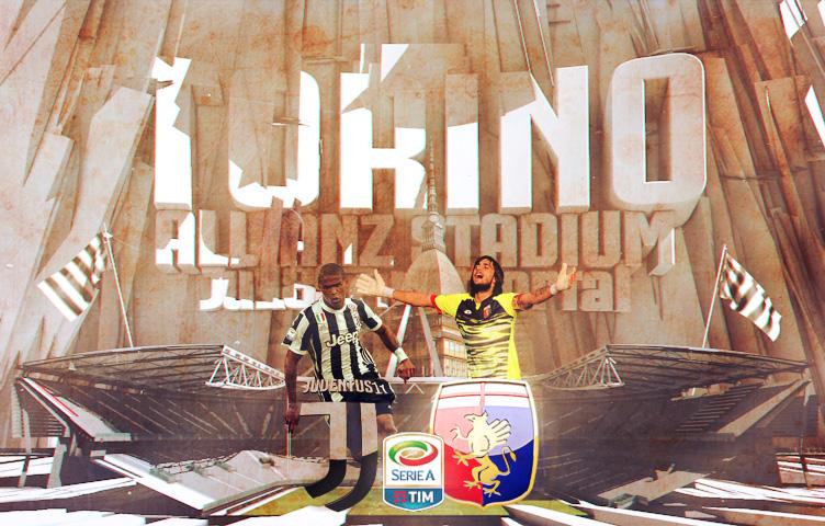 Serie A 2017/18 / 21. kolo / Juventus - Genoa, ponedeljak, 20:45h