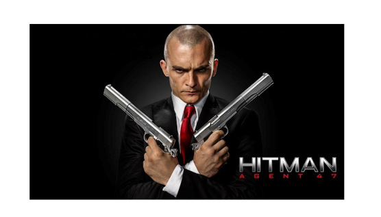 Hitman Agent 47 2015 Download Watch Bollym4u Watch