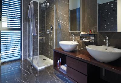 Choose The Right Bathroom Contractor