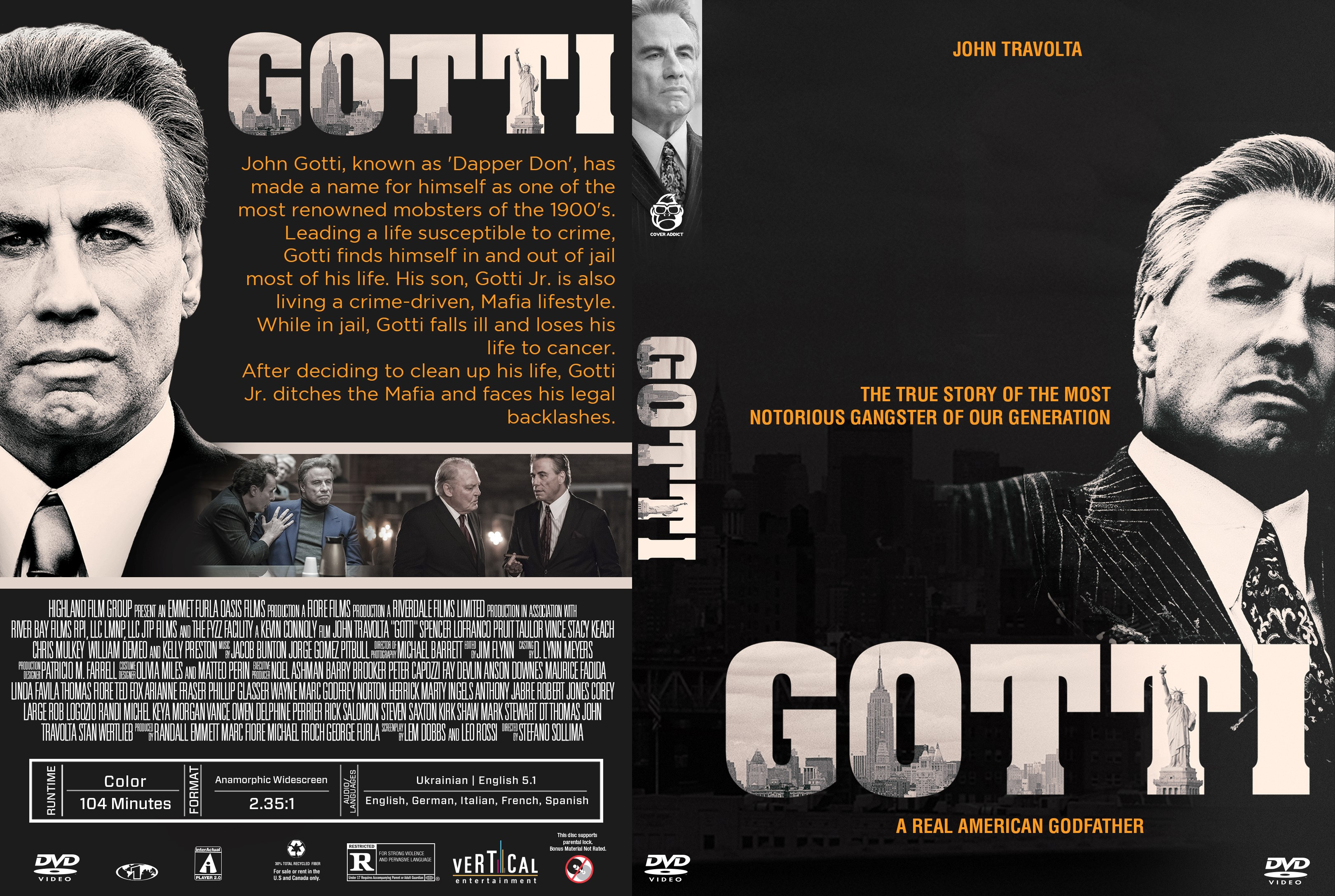 Download Film Gotti 2018