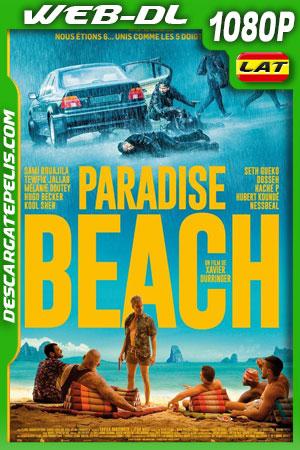 Paradise Beach (2019) 1080p WEB-DL Latino – Castellano – Ingles