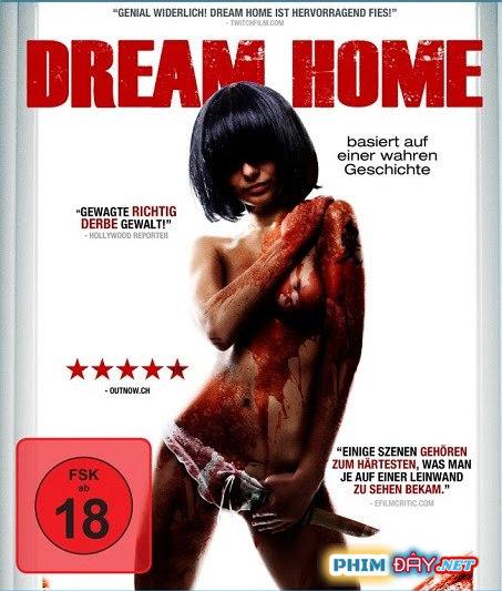 Ngôi Nhà Chết Chóc - Dream Home (2010)