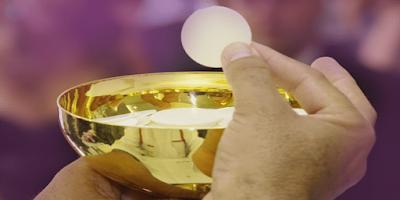 imagem da Eucaristia