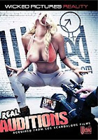 Real Auditions xXx (2014)