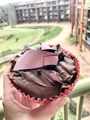 Cake at AKL