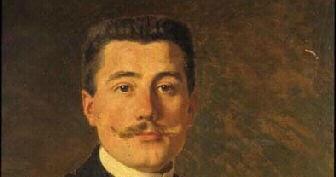#Genealogie30 : Jules Daisay, le peintre savoyard