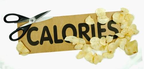 Kiraan Kalori Yang Perlu Dibakar Dalam Sehari