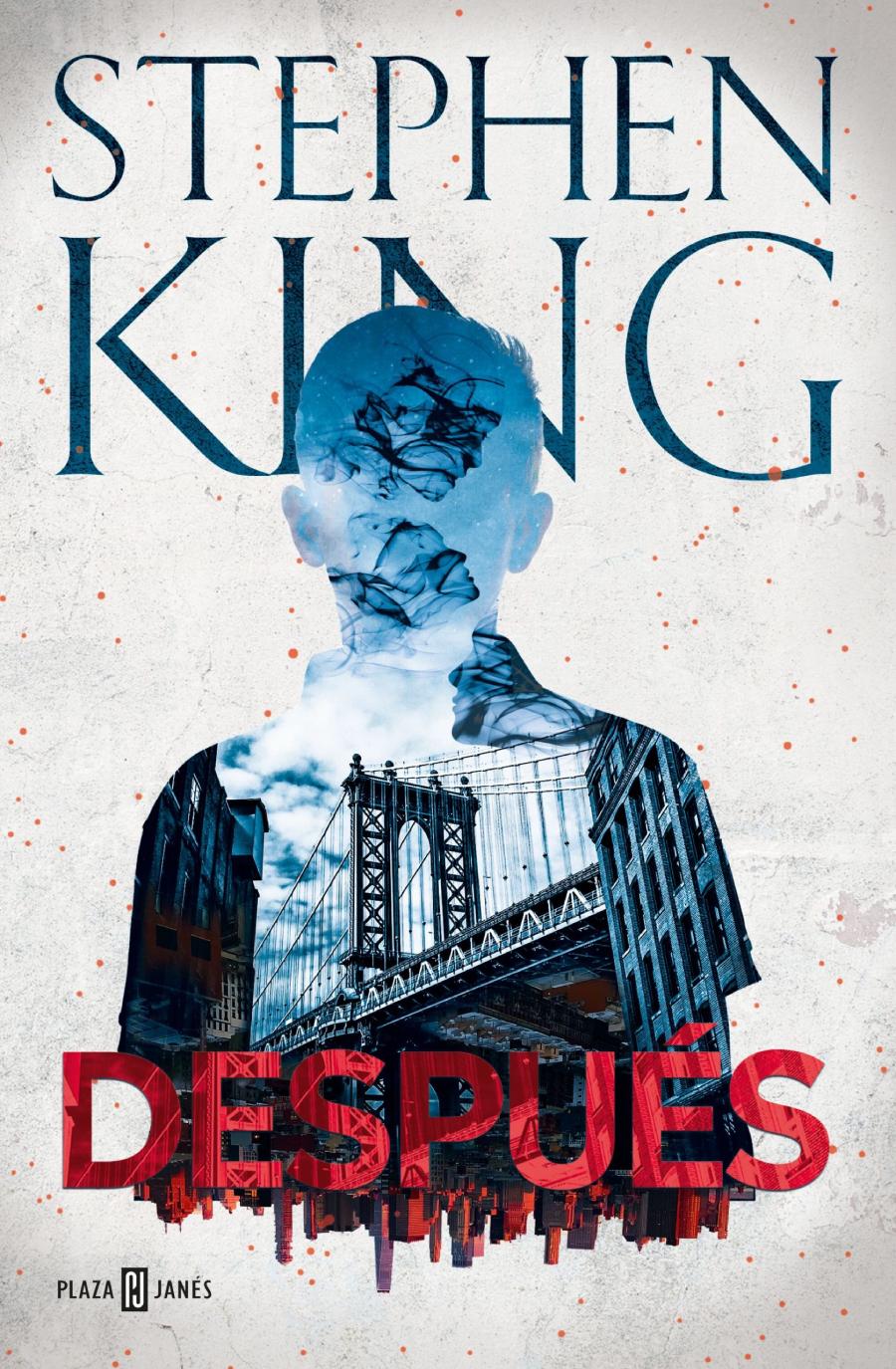 DESPUÉS de Stephen King