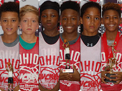 Ohio's Top 5th Graders/2026 Boys