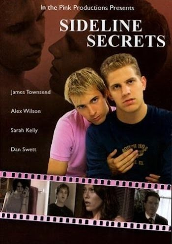 Secretos Laterales - Sideline Secrets - Pelicula - EEUU - 2005