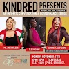 Kindred Presents Music, Rhythm & Genius (An intimate conversation & performance series)