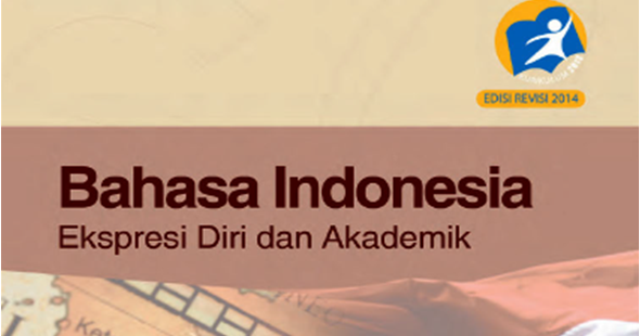 Blog Ilmu Matematika Buku Bahasa Indonesia Kelas 10