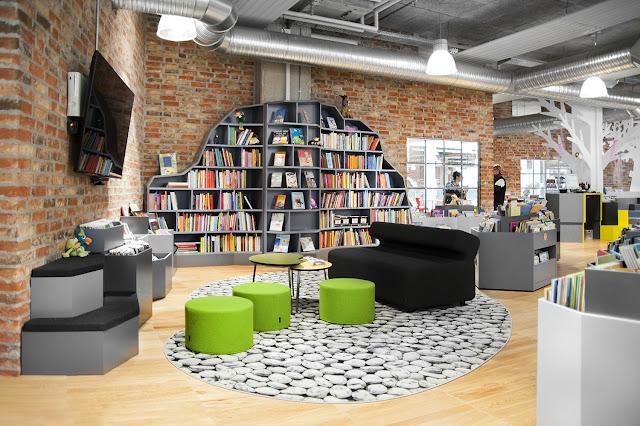 Pentingnya Perpustakaan Desa Untuk Kemajuan dan Perubahan Desa Yang Lebih Baik